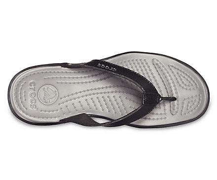 8c9b6f3be2fd Women s Capri IV Flip - Crocs