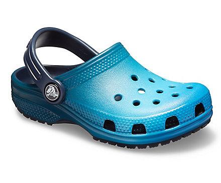 aa45b76c9 Kids  Classic Ombre Clog - Crocs