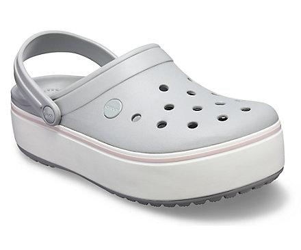 e86628897 Crocband™ Platform Clog - Crocs