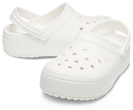 venta caliente online 3d94f 77c43 Crocband™ Platform Clog - Crocs