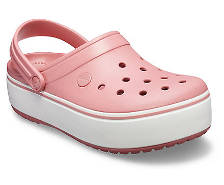 86caa0b1d6485 Crocband™ Platform Clog - Crocs