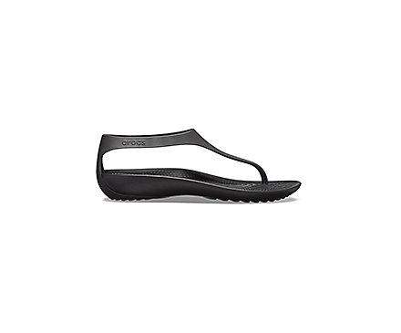 5984fd8ea Women s Crocs Serena Flip - Crocs