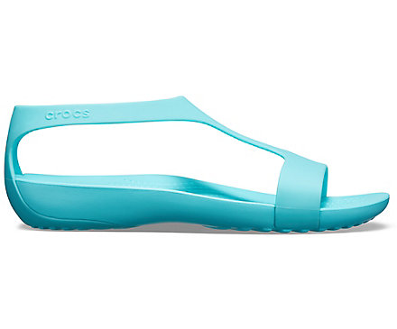 61ce274da5d6 Women s Crocs Serena Sandal - Crocs