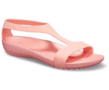 1ce9c079ed Women's Crocs Serena Sandal - Crocs