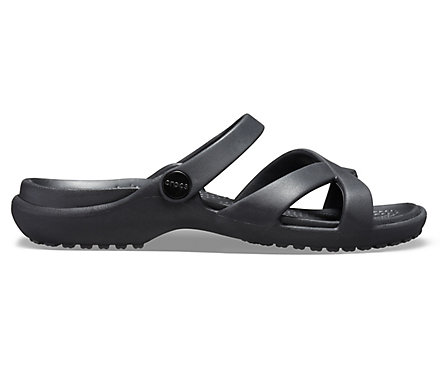 000fe0c83 Women s Meleen Cross-Band Sandal - Crocs