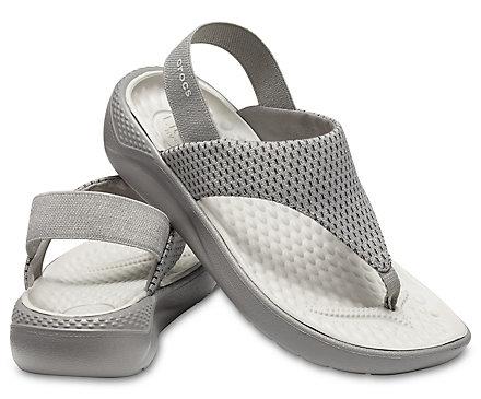 f931deb9772c Women s LiteRide™ Mesh Flip - Crocs