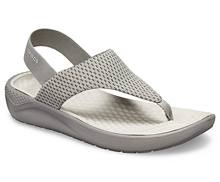 684c626e80e939 Women s LiteRide™ Mesh Flip - Crocs
