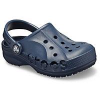 Deals on Crocs Kids Baya Clog