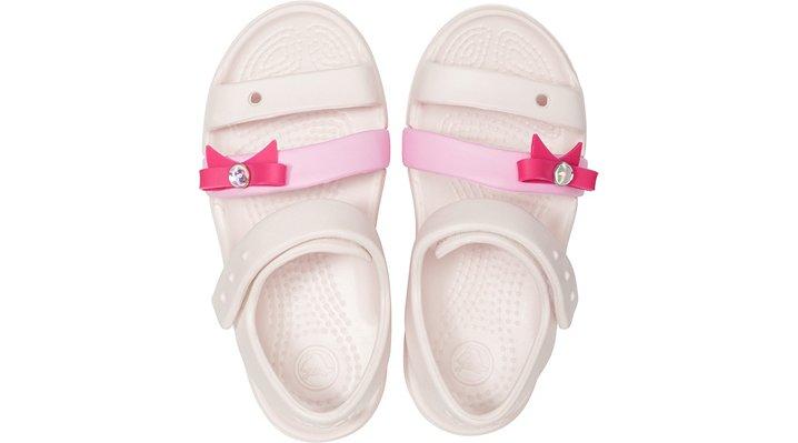 Crocs Kids Keeley Charm Sandal K  9021ab8778