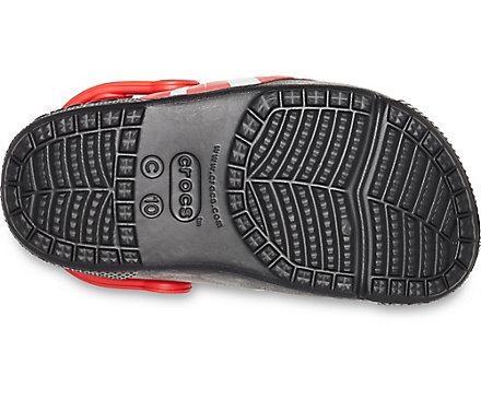 f0b2cb7ea9e1 Kids  Crocs Fun Lab Lightning McQueen Lights Clog - Crocs