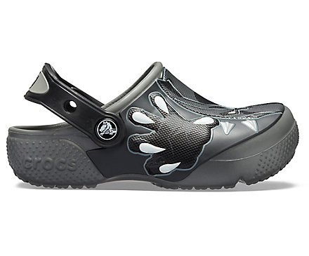 59ede84fadd68 Kids' Crocs Fun Lab Black Panther Clog - Crocs