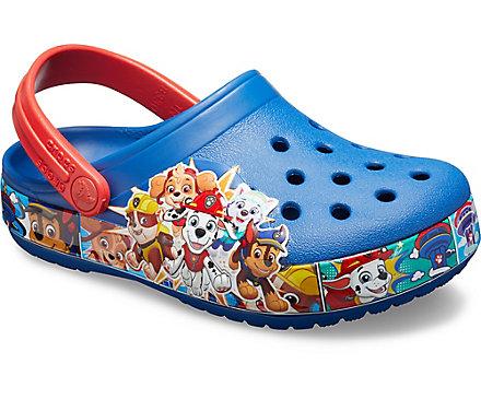 6756e32c184 Kids' Crocs Fun Lab Paw Patrol™ Band Clog. 4 out of 5 stars. (1 Reviews).  Write a Review. previous item‹