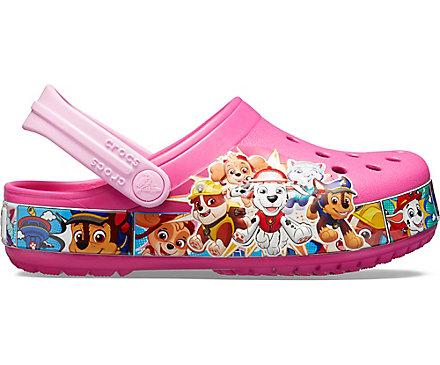3c49b2f25ea Kids' Crocs Fun Lab Paw Patrol™ Band Clog - Crocs