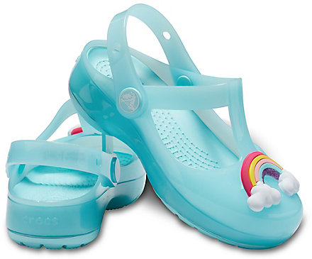 f17de638da Kids' Crocs Isabella Charm Clog. Write a Review. previous item‹