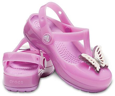 ebb2d3e447 Kids' Crocs Isabella Charm Clog. review this product! previous item‹