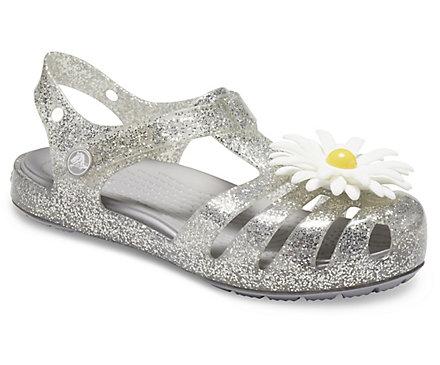 51a1e88da889f Kids' Crocs Isabella Charm Sandal - Crocs