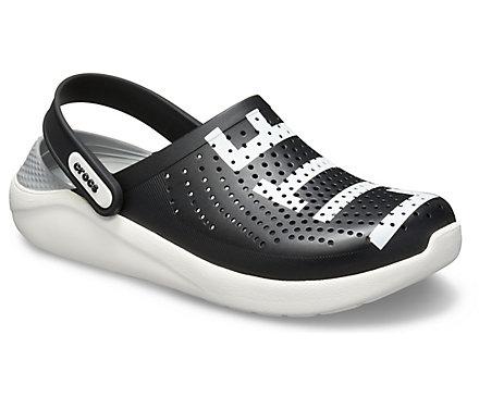 ed6b6d6ab7c LiteRide™ Logo Clog - Crocs