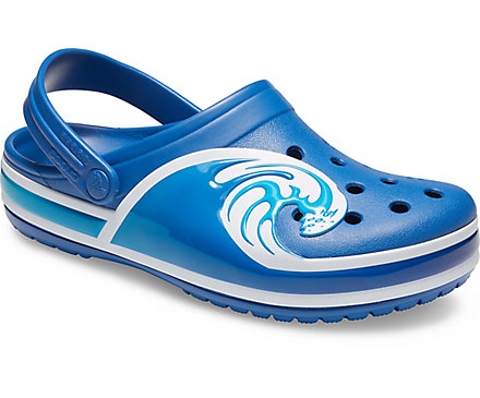 Crocband™ Summer Fun Clog