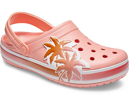 Crocband™ Summer Fun Clog