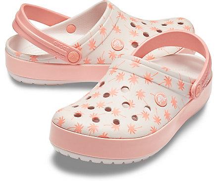 2d9b7b2ea Crocband™ Seasonal Graphic Clog - Crocs