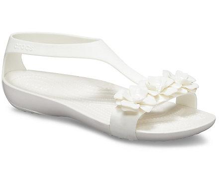 6e921e881492e6 Women s Crocs Serena Embellished Sandal - Crocs