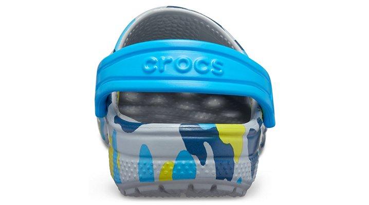 Crocs-Kids-Classic-Seasonal-Graphic-Clog thumbnail 18