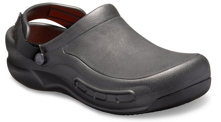 Choose SZ//Color Crocs Men/'s and Women/'s Bistro Pro LiteRide Clog