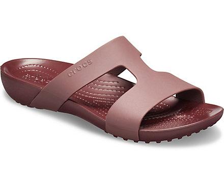 Women's Crocs Serena Slide