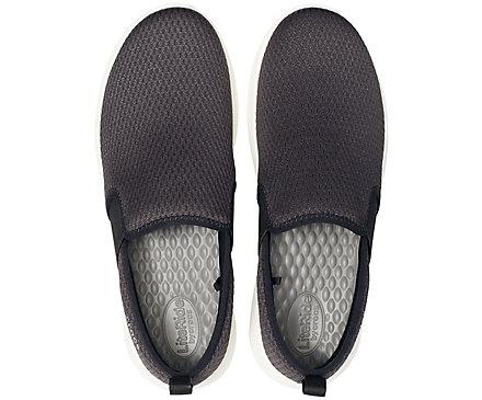 d8f94ec03733 Men s LiteRide™ Mesh Slip-On - Crocs
