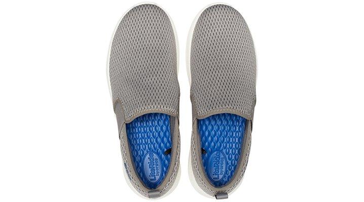 Crocs-Mens-LiteRide-Mesh-Slip-On thumbnail 22