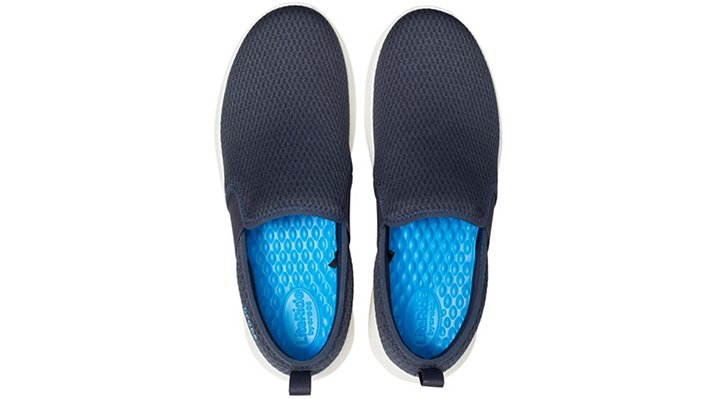 Crocs-Mens-LiteRide-Mesh-Slip-On thumbnail 16