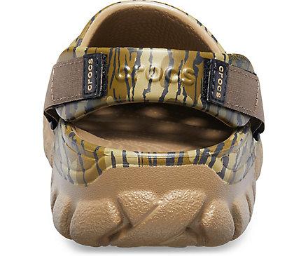 ce2f7e1d66c5 Offroad Sport Mossy Oak® Bottomlands® Clog - Crocs
