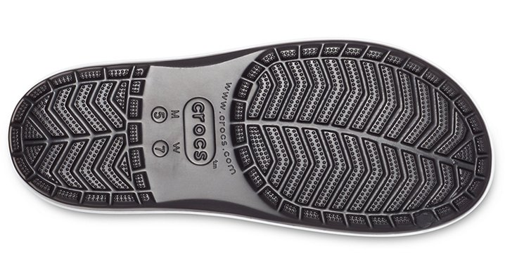 Crocs-Unisex-Crocband-Platform-Bold-Color-Slide thumbnail 11