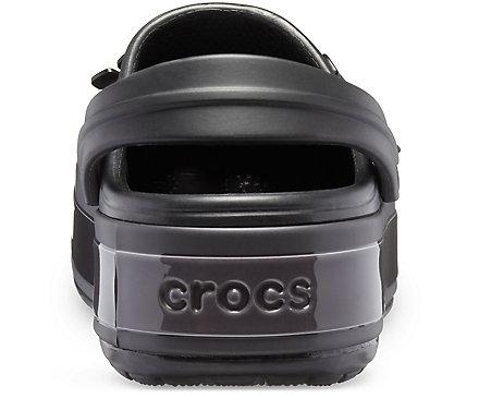 fe13194c798 Crocband™ Platform Metallic Blooms Clog - Crocs