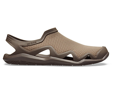 Men's Swiftwater™ Mesh Wave Crocs