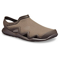 Deals on Crocs Mens Swiftwater Mesh Wave
