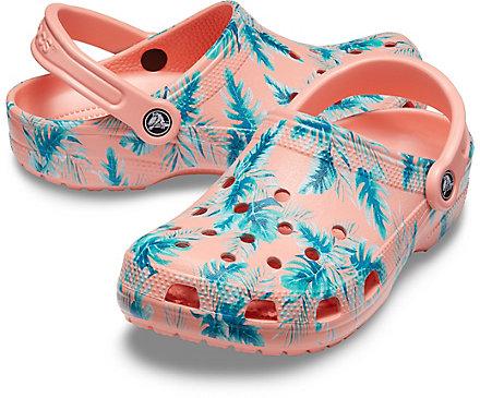 0f771f71e Classic Seasonal Graphic Clog - Crocs