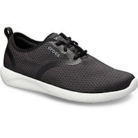 Deals on Crocs Womens LiteRide Mesh Lace