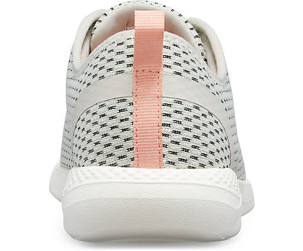 c70bbbc74b204 Women's LiteRide™ Mesh Lace - Crocs