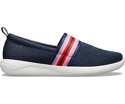 551bb798308c Women s LiteRide™ Mesh Slip-On - Crocs