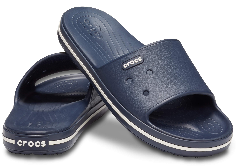 crocs Unisex-Erwachsene Crocband Iii Slide Clogs
