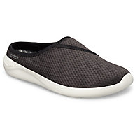 Deals on Crocs Women's LiteRide Mesh Mule
