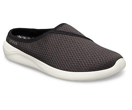 c04db33a37b7 Women s LiteRide™ Mesh Mule - Crocs