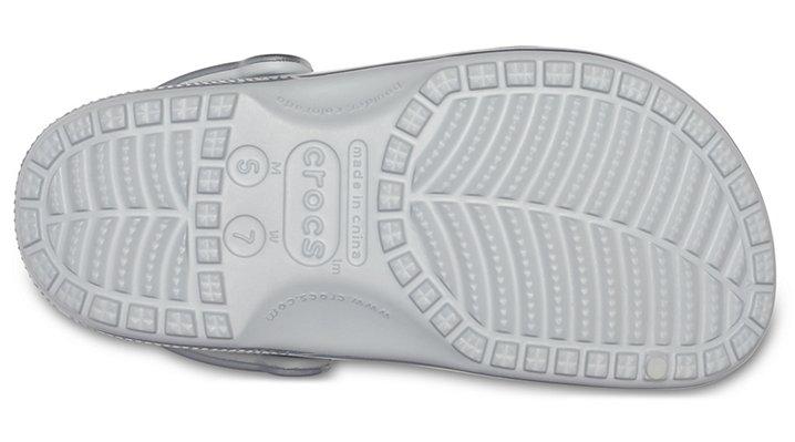 Crocs-Unisex-Classic-Metallic-Clog thumbnail 11