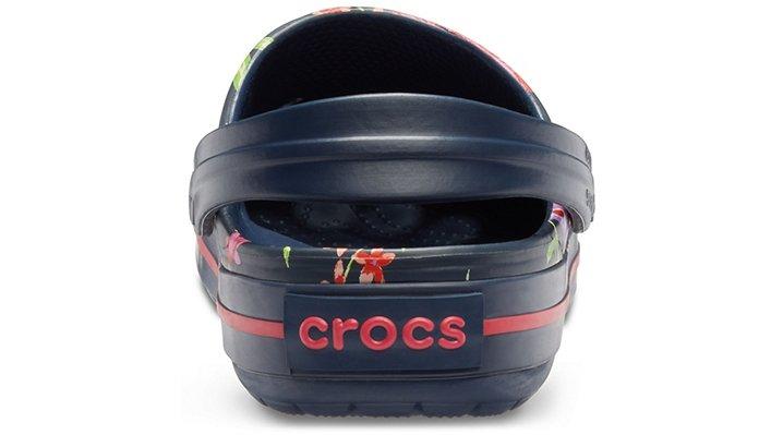 Crocs-Unisex-Crocband-Printed-Clog thumbnail 12