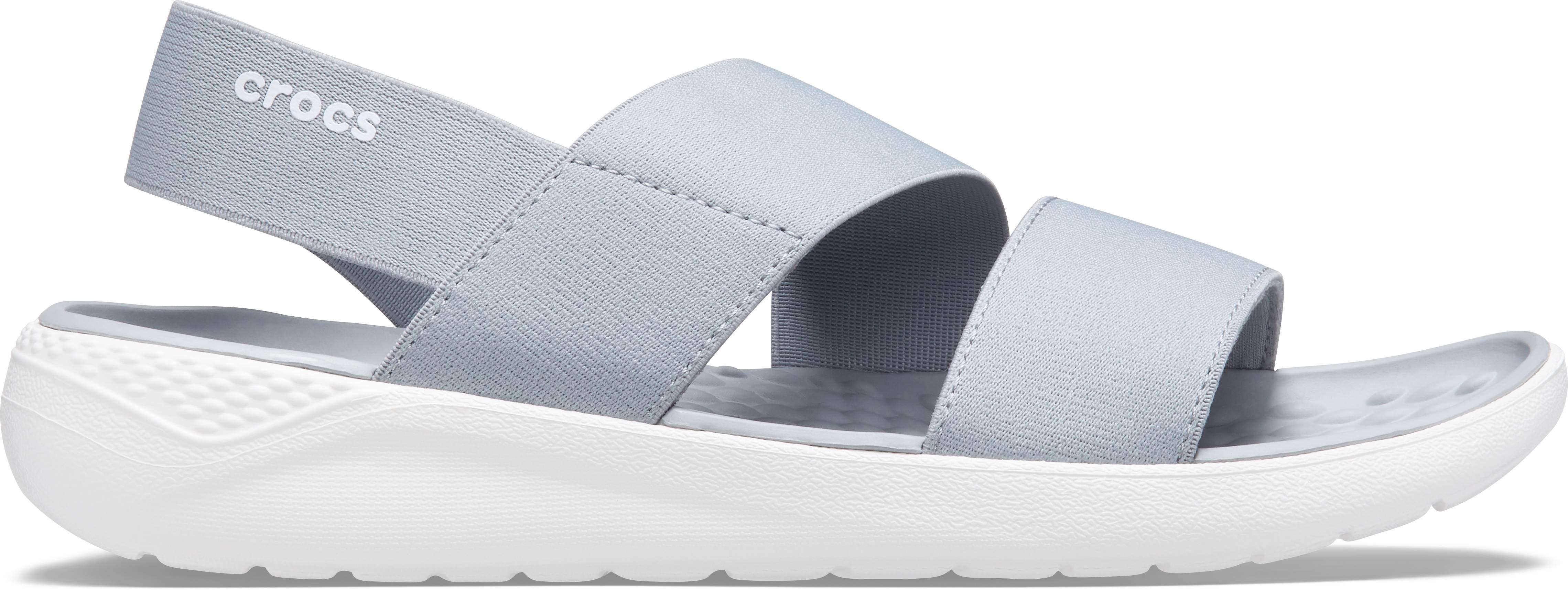 Crocs Women/'s LiteRide Sandals Navy
