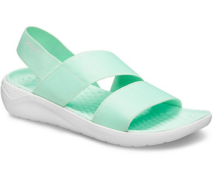 Women's LiteRide™ Stretch Sandal