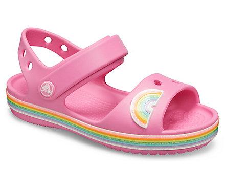 Kids' Crocband™ Imagination Sandal