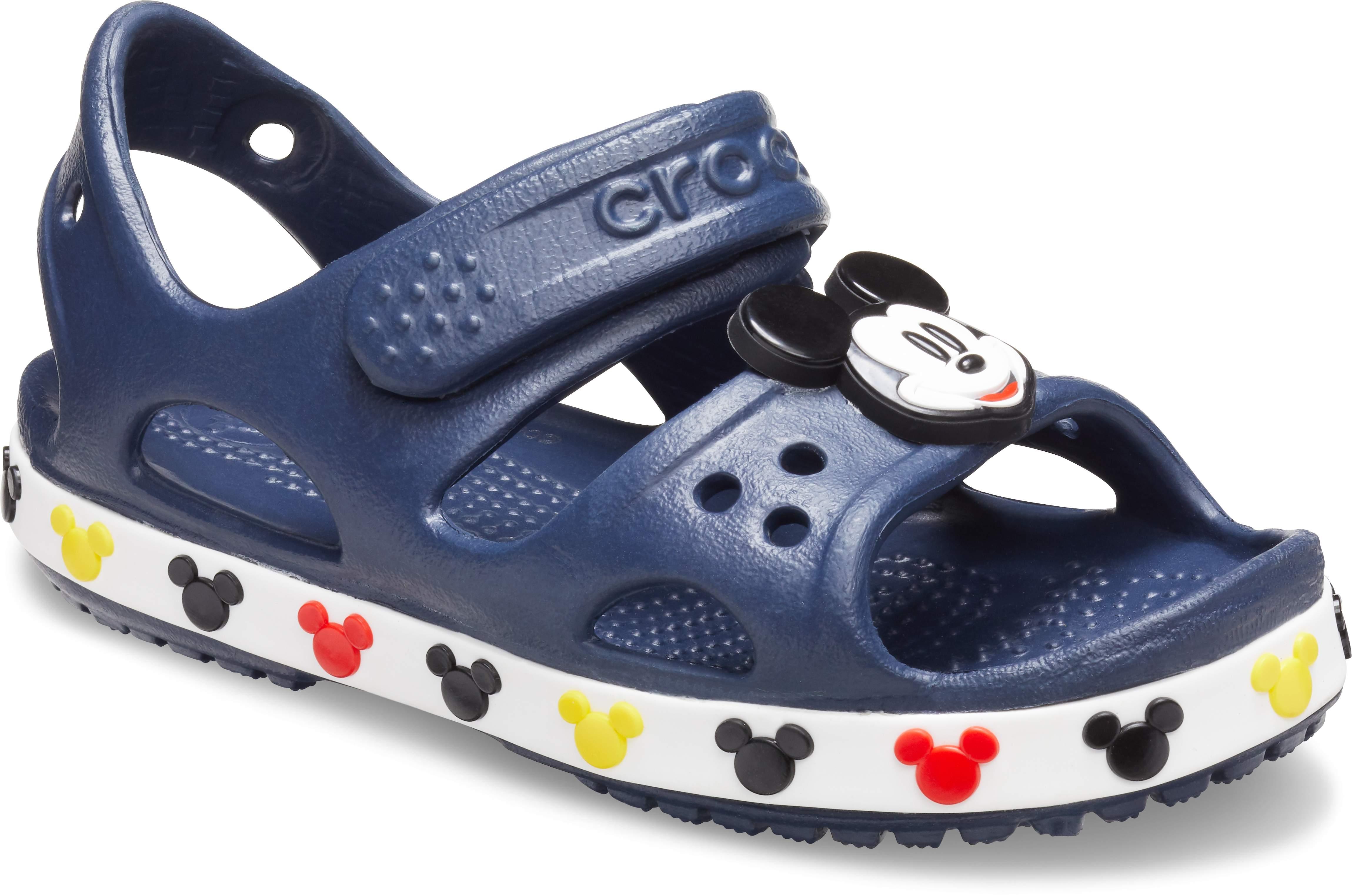 Crocs Kids Crocband Ii Toddler Sandal