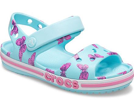 Kids' Bayaband Printed Sandal
